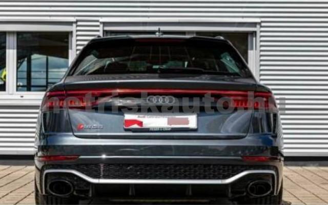 RSQ8 személygépkocsi - 3996cm3 Benzin 104843 5/11