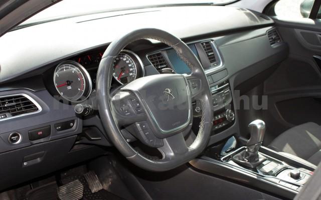 PEUGEOT 508 1.6 e-HDi Active 2TR személygépkocsi - 1560cm3 Diesel 16571 6/12