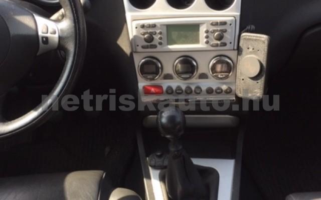 ALFA ROMEO 156 2.5 V6 Distinctive személygépkocsi - 2492cm3 Benzin 44737 11/11