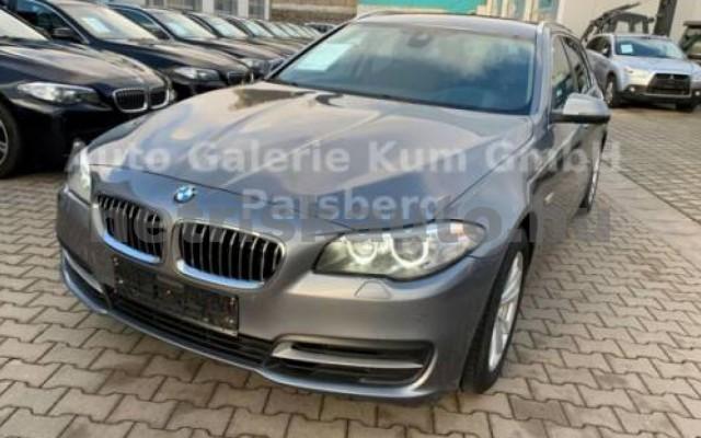 BMW 520 személygépkocsi - 1995cm3 Diesel 55524 2/7
