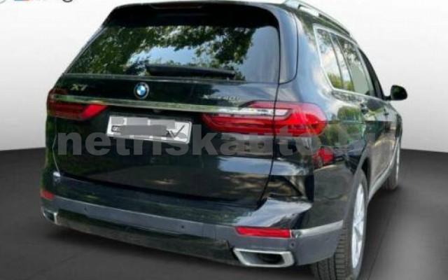 BMW X7 személygépkocsi - 2998cm3 Benzin 105344 5/12