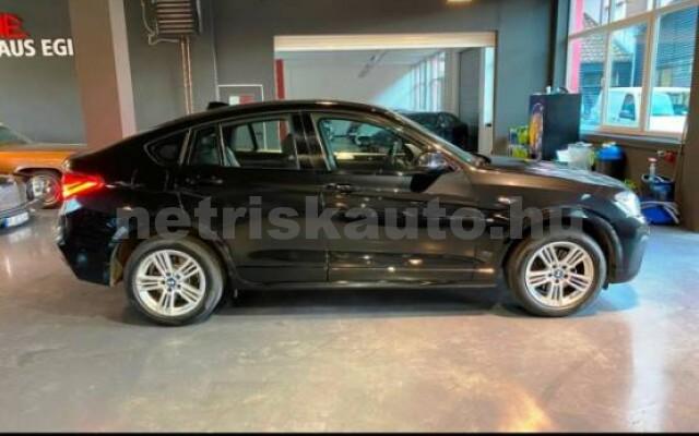 BMW X4 személygépkocsi - 2979cm3 Benzin 43086 4/7