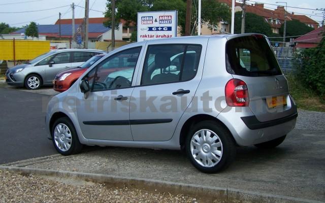 RENAULT Grand Modus 1.2 16V Expression személygépkocsi - 1149cm3 Benzin 98313 2/11
