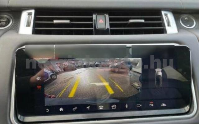 LAND ROVER Range Rover személygépkocsi - 2993cm3 Diesel 110596 4/7