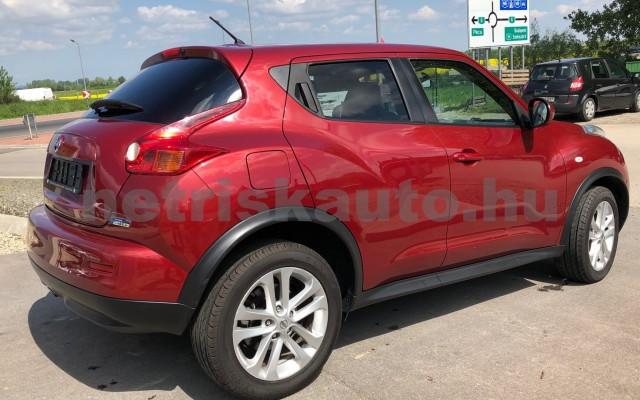 NISSAN Juke 1.5 dCi Acenta személygépkocsi - 1461cm3 Diesel 49987 9/12