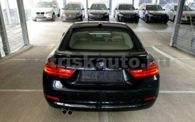 BMW 430 Gran Coupé személygépkocsi - 2993cm3 Diesel 55462 6/7