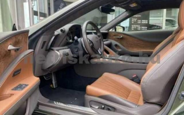 LEXUS LC 500h személygépkocsi - 3456cm3 Hybrid 110694 6/12