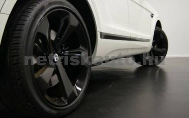 Bentayga személygépkocsi - 3956cm3 Diesel 105015 11/12