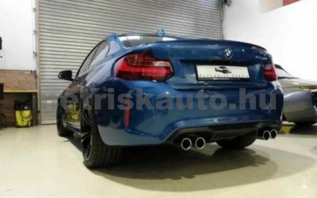 BMW M2 személygépkocsi - 2979cm3 Benzin 55663 5/7