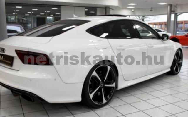 AUDI RS7 személygépkocsi - 3993cm3 Benzin 55205 4/7