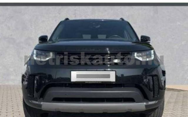 Discovery személygépkocsi - 2993cm3 Diesel 105550 8/11