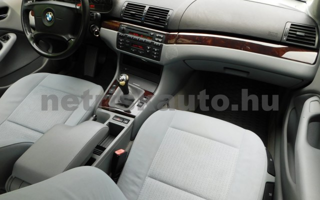 BMW 3-as sorozat 316i személygépkocsi - 1796cm3 Benzin 19969 8/12