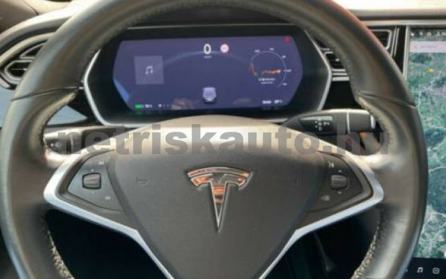 Model S személygépkocsi - cm3 Kizárólag elektromos 106216 12/12
