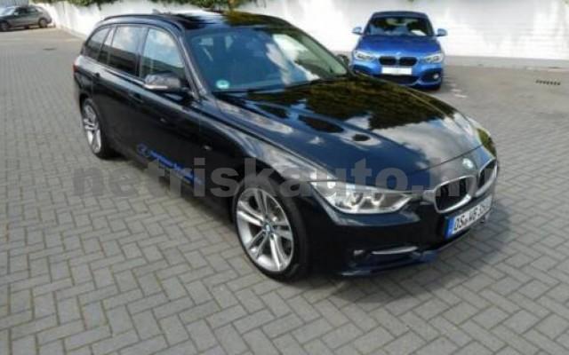 BMW 320 személygépkocsi - 1995cm3 Diesel 55345 4/7