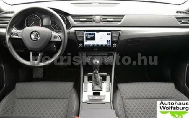 SKODA Superb 2.0 TDi Ambition DSG személygépkocsi - 1968cm3 Diesel 39914 5/7