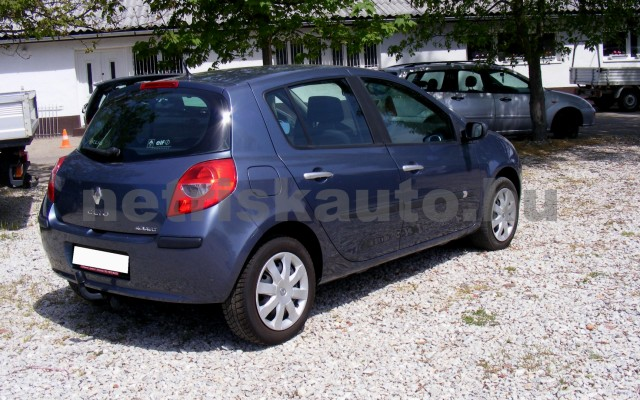 RENAULT Clio 1.6 16V Privilege személygépkocsi - 1598cm3 Benzin 44655 4/12