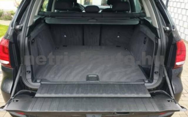 BMW X5 személygépkocsi - 2993cm3 Diesel 55782 6/7