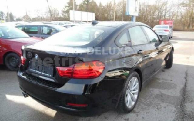 BMW 430 Gran Coupé személygépkocsi - 2993cm3 Diesel 42757 6/7