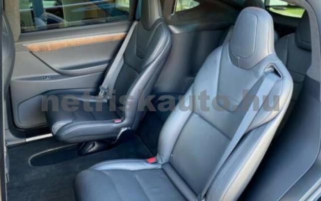 Model X személygépkocsi - cm3 Kizárólag elektromos 106248 7/12