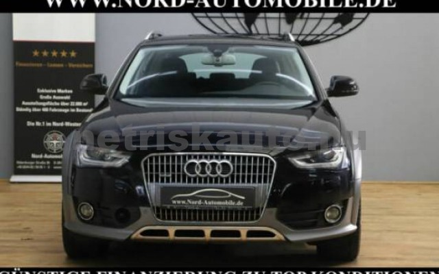 AUDI A4 Allroad személygépkocsi - 2967cm3 Diesel 42389 3/7