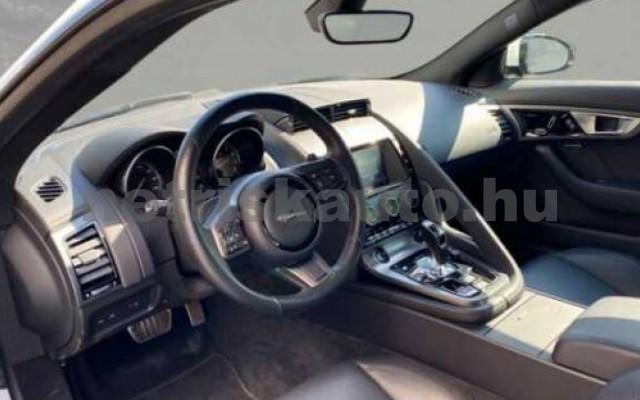 JAGUAR F-Type 3.0 V6 S/C Aut. személygépkocsi - 2995cm3 Benzin 55974 4/7