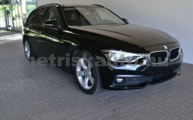 BMW 320 személygépkocsi - 1995cm3 Diesel 55343 3/7