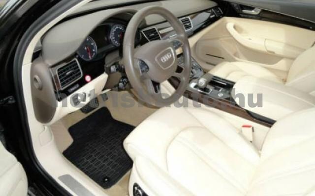 AUDI A8 személygépkocsi - 4134cm3 Diesel 42436 4/7