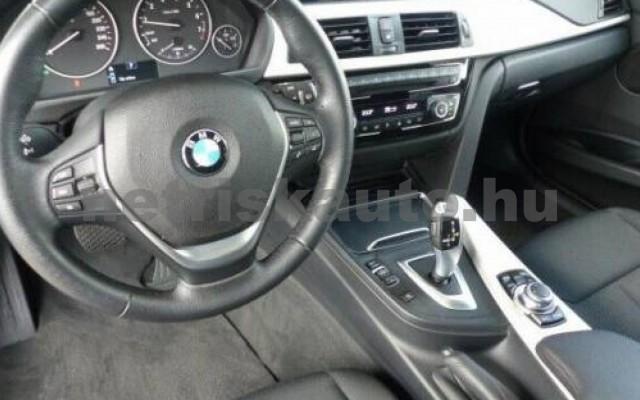 BMW 320 személygépkocsi - 1998cm3 Benzin 55360 4/7