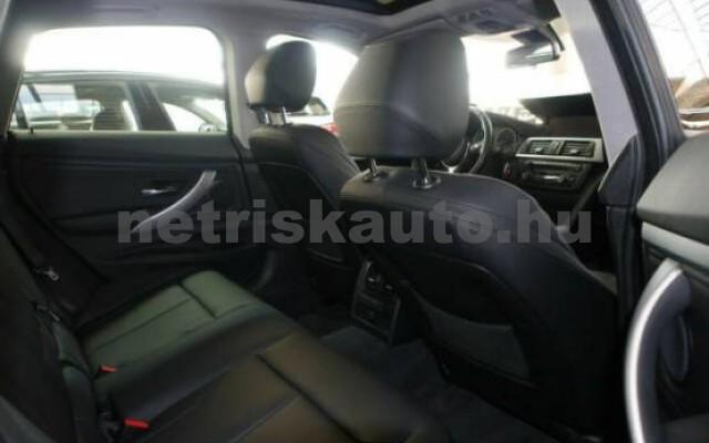 BMW 330 Gran Turismo személygépkocsi - 2993cm3 Diesel 42691 4/7