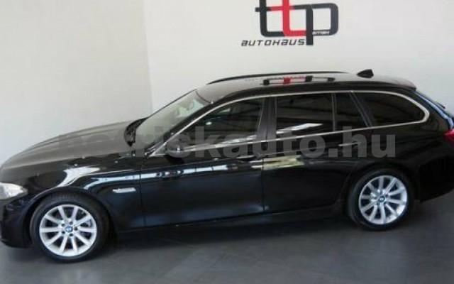 BMW 520 személygépkocsi - 1995cm3 Diesel 55507 4/7
