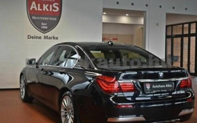 BMW 730 személygépkocsi - 2993cm3 Diesel 55618 6/7