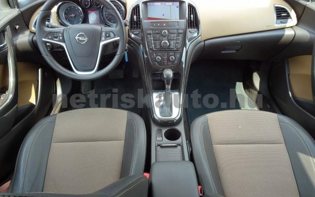OPEL Astra 1.6 Active Aut. személygépkocsi - 1598cm3 Benzin 18630 12/12