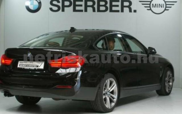 BMW 435 Gran Coupé személygépkocsi - 2993cm3 Diesel 55486 2/7