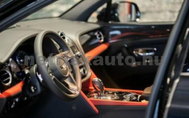 Bentayga személygépkocsi - 3996cm3 Benzin 105012 3/11