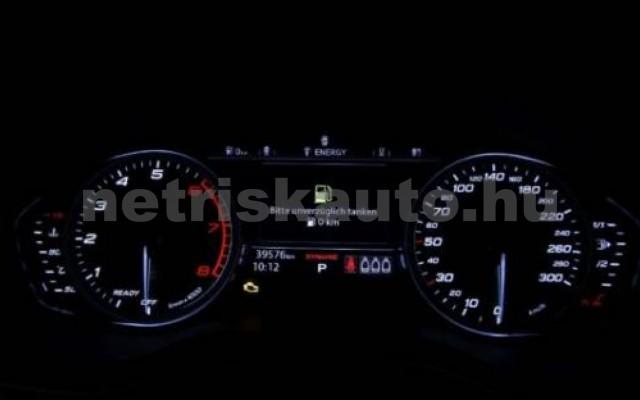 AUDI S4 személygépkocsi - 2995cm3 Benzin 55221 7/7