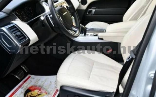 Range Rover személygépkocsi - 2993cm3 Diesel 105591 12/12