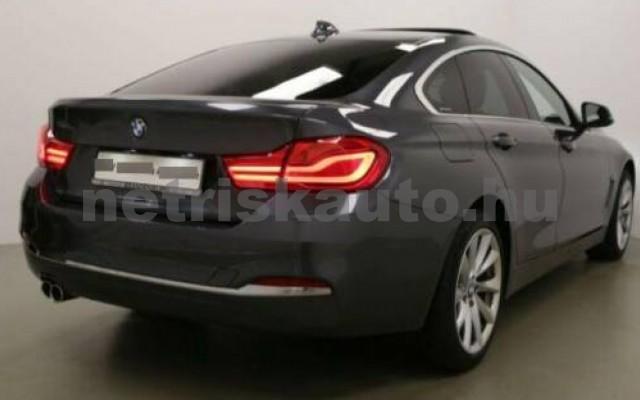 BMW 435 Gran Coupé személygépkocsi - 2993cm3 Diesel 109869 10/11
