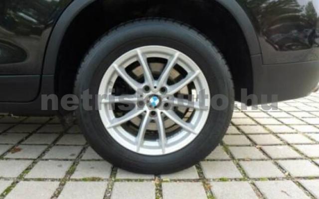 BMW X3 személygépkocsi - 1995cm3 Diesel 110092 10/12