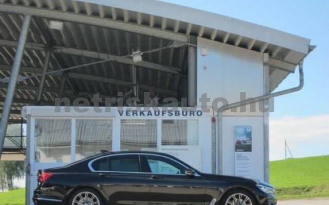BMW 740 személygépkocsi - 2993cm3 Diesel 42977 4/7