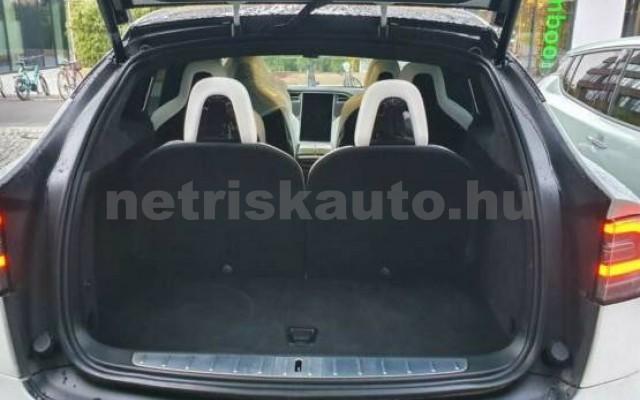 TESLA Model X személygépkocsi - 2000cm3 Kizárólag elektromos 39963 4/4