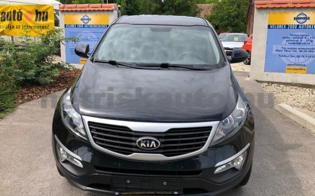 KIA Sportage 1.6 GDI LX személygépkocsi - 1591cm3 Benzin 22484 4/12
