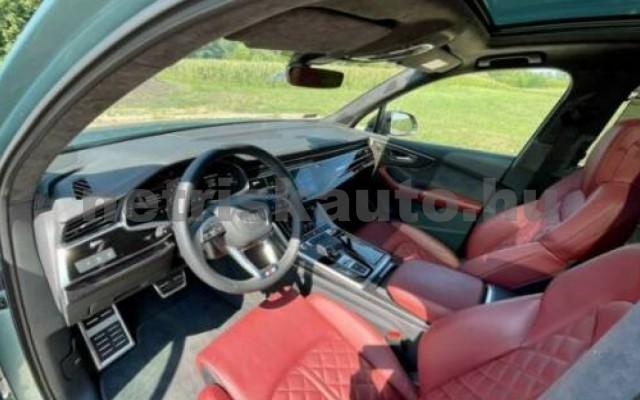 SQ7 személygépkocsi - 3996cm3 Benzin 104930 7/11