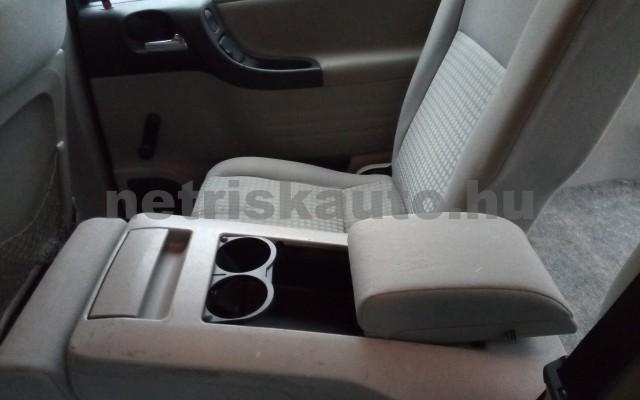 OPEL Zafira 1.8 16V Comfort személygépkocsi - 1796cm3 Benzin 29271 8/8