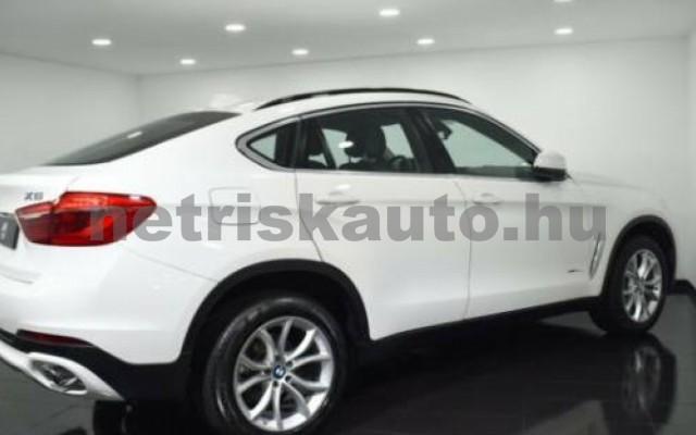 BMW X6 személygépkocsi - 2993cm3 Diesel 55804 6/7