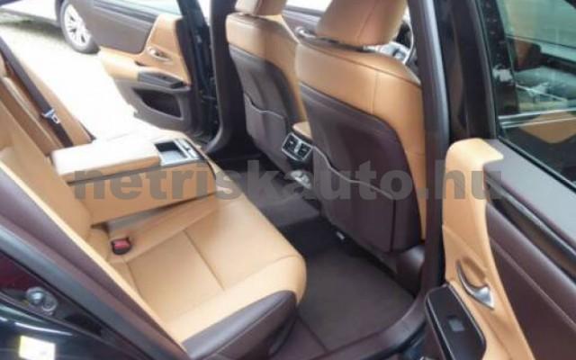 ES 300 személygépkocsi - 2487cm3 Hybrid 105613 7/12