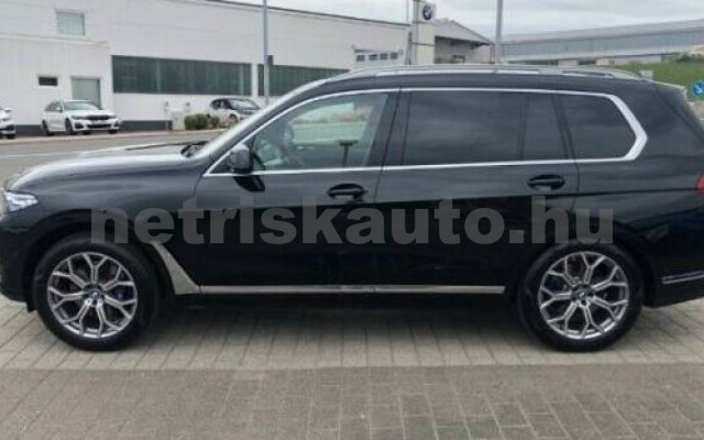 BMW X7 személygépkocsi - 2998cm3 Benzin 110234 9/9
