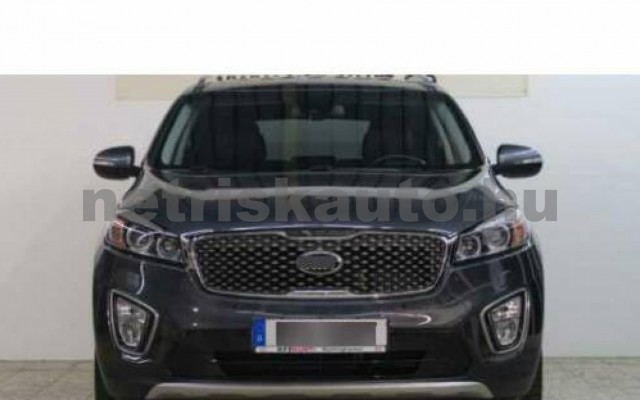 Sorento személygépkocsi - 2199cm3 Diesel 106172 2/12