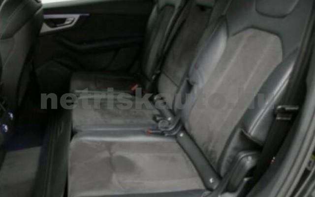 SQ7 személygépkocsi - 3956cm3 Diesel 104913 4/7