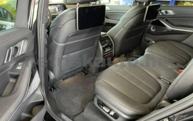 BMW X7 személygépkocsi - 2993cm3 Diesel 105318 10/12