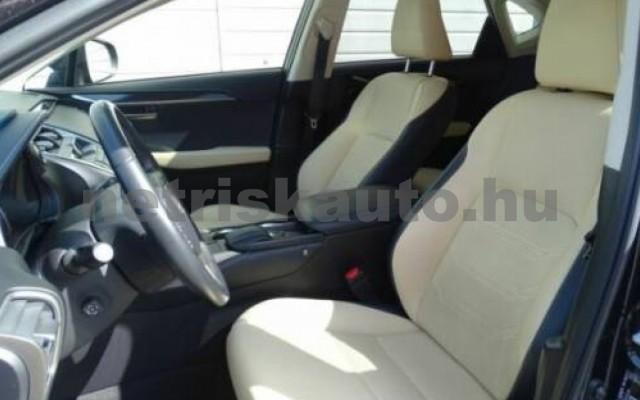 LEXUS NX 300 személygépkocsi - 2494cm3 Hybrid 110684 6/9